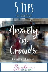 Tips to Control Anxiety