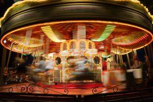 Bad Habit Carousel