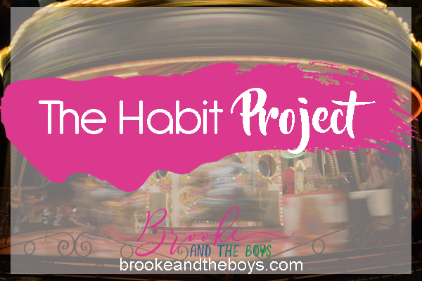 The Habits Project