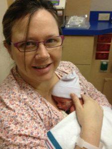 Premature Baby NICU