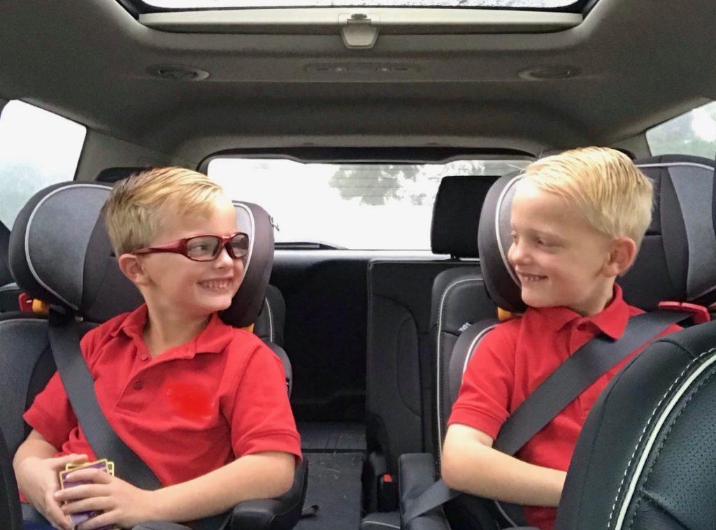 Premature Twins