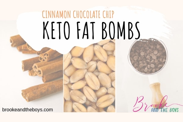 Keto Fat Bombs