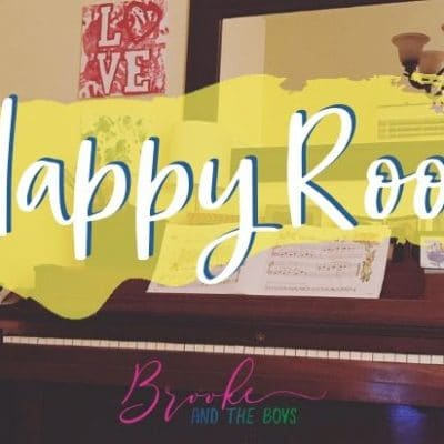 A Happy Room – is a Music Room