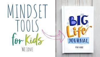 Big Life Kids Mindset Ad
