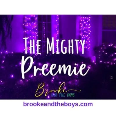 The Mighty Preemie